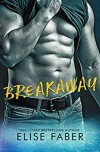 Breakaway (Gold Hockey, #5) - Elise Faber