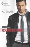 Expose Me - Kate Hewitt