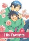 His Favorite, Vol. 1 - Suzuki Tanaka