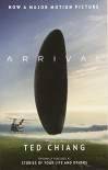 Arrival - Ted Chiang
