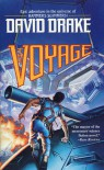 The Voyage - David Drake