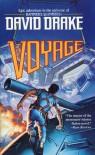 The Voyage - David Drake