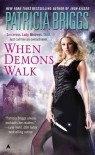 When Demons Walk (Sianim Book 4) - Patricia Briggs