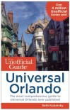 The Unofficial Guide to Universal Orlando - Seth Kubersky