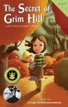 The Secret of Grim Hill - Linda DeMeulemeester