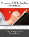 Crossword Bible Studies - Revelation: King James Version - Christy Bower