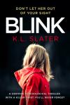 Blink - K. Slater