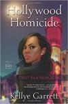 Hollywood Homicide - Kellye Garrett