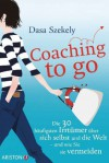 Coaching to go -