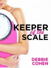 Keeper of the Scale - Debbie Cohen