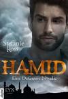 Hamid - Eine DeGrasse-Novelle - Stefanie Ross