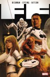 FF by Jonathan Hickman, Vol. 1 - Jonathan Hickman, Steve Epting, Barry Kitson