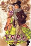 Emma, Vol. 08 - Kaoru Mori, 森 薫
