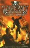 Krwawy kapitan (Wampiraci, #3) - Piotr W. Cholewa, Justin Somper
