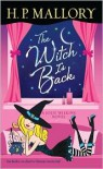 The Witch Is Back (Jolie Wilkins Series #4) -