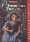 The Smuggler's Treasure - Sarah Masters Buckey, Troy Howell, Greg Dearth
