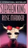 Rose Madder - Stephen King