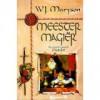 Fiander (Meester Magiër, #4) - W.J. Maryson
