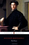 The Prince - Niccolò Machiavelli, George Bull, Anthony Grafton
