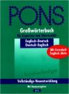 PONS Großwörterbuch Englisch - Klett Collins, Veronika Schnorr, Wendy V. A. Morris