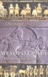 Mesopotamia: The Invention of the City - Gwendolyn Leick