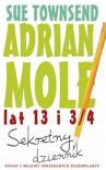 Adrian Mole lat 13 i 3/4. Sekretny dziennik - Townsend Sue