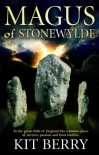 Magus Of Stonewylde  Book One - Kit Berry