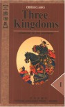Three Kingdoms - Luo Guanzhong, Moss Roberts