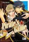 Pirate's Game - Takagi Ryō, Claudia Peter