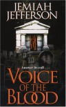 Voice Of The Blood - Jemiah Jefferson