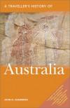 A Traveller's History of Australia - John H. Chambers
