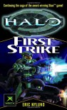 Halo: First Strike - Eric S. Nylund