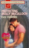 Protecting Molly McCulloch - Dee Holmes