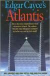 Edgar Cayce's Atlantis - Gregory L. Little, John Van Auken