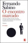 O Encontro Marcado - Fernando Sabino, Osvaldo R. Sabino