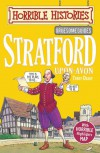 Stratford-Upon-Avon (Horrible Histories Handbooks) - Terry Deary,  Mike Phillips, Mike Phillips