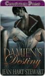 Damien's Destiny - Jean Hart Stewart