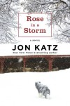 Rose in a Storm - Jon Katz