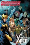 Guardians of the Galaxy/All-New X-Men: The Trial of Jean Grey - Brian Michael Bendis, Stuart Immonen