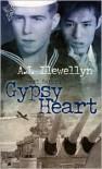 Gypsy Heart - A.J. Llewellyn
