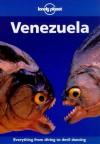 Lonely Planet Venezuela - Krzysztof Dydynski, Lonely Planet