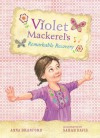 Violet Mackerel's Remarkable Recovery - Anna Branford, Sarah Davis