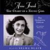 Anne Frank: The Diary of a Young Girl: The Definitive Edition - Anne Frank