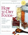 How to Dry Foods - Deanna Delong
