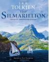 The Silmarillion - J.R.R. Tolkien, Ted Nasmith