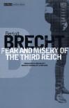 Fear and Misery of the Third Reich - Bertolt Brecht, John Willett, Tom Kuhn