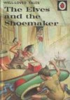 The Elves and the Shoemaker (Easy Reading Books) - Jacob Grimm;Wilhelm Grimm