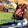 Send For Paul Temple (MP3 Book) - Francis Durbridge, Anthony Head
