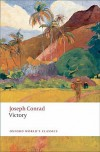 Victory: An Island Tale - Joseph Conrad, Mara Kalnins