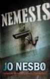 Nemesis -  Don Bartlett, Jo Nesbo